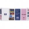 Картридж для принтера HP 83 C4965A, пурпурный, купить за 21 075руб.