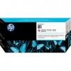 Картридж для принтера HP №91 C9464A, черный матовый, купить за 27 200руб.