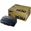 Картридж для принтера Samsung MLT-D203U черный, купить за 10 875руб.