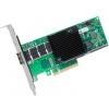 Сетевую карту внутреннюю Intel XL710QDA1 932583, купить за 32 995руб.