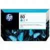 Картридж для принтера HP №80 C4846A оригинальный, голубой, купить за 18 060руб.