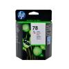 Картридж HP №78 C6578A, трехцветный, купить за 4745руб.