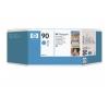 Картридж для принтера HP №90 C5061A оригинальный, голубой, купить за 19 315руб.