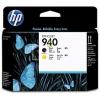 Картридж для принтера HP 940 C4900A, черный / желтый, купить за 7390руб.