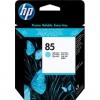 Картридж для принтера HP №85 C9423A, светло-голубой, купить за 5235руб.