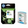 Картридж для принтера HP №88XL C9391AE, голубой, купить за 4100руб.
