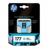Картридж для принтера HP №177 C8774HE,  светло-голубой, купить за 1665руб.