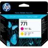 Картридж для принтера HP CE018A, пурпурный / желтый, купить за 14 950руб.