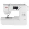 Швейная машина Janome 2030 DC, белая, купить за 13 465руб.