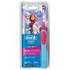 Зубная щетка Oral-B Kids Vitality (Холодное сердце), купить за 3 390руб.