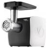 Мясорубка Vitek VT-3600 BW, черно-белая, купить за 4 320руб.