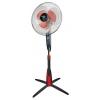 Вентилятор Vitek VT-1913, красный, купить за 3 570руб.
