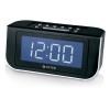 Радиоприемник Радиочасы Vitek VT-3521 Bk, купить за 2 245руб.