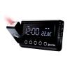 Радиоприемник Радиочасы Vitek VT-3528 BK, купить за 2 250руб.