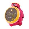Радиоприемник Радиочасы Vitek VT-3510 PK, купить за 1 500руб.