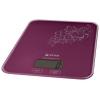 Кухонные весы Vitek VT-2419, фиолетовые, купить за 1 350руб.