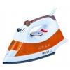 Утюг Kelli KL-1624, белый/красный, купить за 1 225руб.
