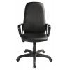 Компьютерное кресло Бюрократ CH-808AXSN/Or-16, черное, купить за 5 100руб.