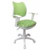 Компьютерное кресло Бюрократ CH-W797/SD/CACTUS-GN, зеленое (кактусы), купить за 3 430руб.
