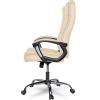 Компьютерное кресло College XH-2222, бежевое, купить за 11 880руб.