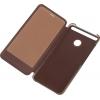 Чехол для смартфона Huawei View Cover для NOVA, коричневый, купить за 575руб.
