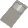Чехол для смартфона Huawei Smart Cover для Honor 6X, серебристый, купить за 150руб.
