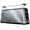 Тостер Hotpoint-Ariston TT 12E UP0, серебристый, купить за 7 740руб.
