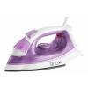 Утюг Sinbo SSI 2872, белый/фиолетовый, купить за 1 500руб.