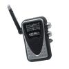 Радиоприемник Сигнал Vikend City, черный/серебристый, купить за 775руб.