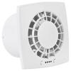 Вентилятор Awenta WGB 100 CTR, белый, купить за 2 350руб.