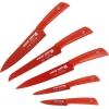 Набор ножей Vitesse VS-1746 красные, купить за 1 585руб.
