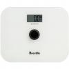 Напольные весы Breville N360, белые, купить за 2 895руб.