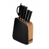 Набор ножей Rondell Balestra RD-484 BK (6 предметов), купить за 4 195руб.