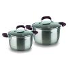 Набор посуды Rondell Bojole RDS-822 ST (4 предмета), купить за 3 605руб.