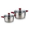 Набор посуды Rondell Strike RDS-816 ST (4 предмета), купить за 3 360руб.