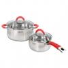 Набор посуды TalleR TR-7151 (4 предмета), купить за 4 285руб.