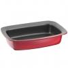 Форма для выпекания Tefal So Easy J2102514 красная, купить за 1 990руб.