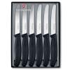Набор ножей Victorinox Swiss Classic Table (набор 6шт.), купить за 2 075руб.