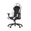 Игровое компьютерное кресло Vertagear SL2000 чёрное/белое, купить за 24 990руб.