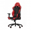 Игровое компьютерное кресло Vertagear SL2000 чёрное/красное, купить за 24 990руб.