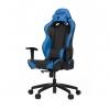 Игровое компьютерное кресло Vertagear SL2000 чёрный/синий, купить за 26 490руб.