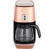 Кофеварка DeLonghi (ICMI211 CP) медная, купить за 8 740руб.