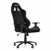 Игровое компьютерное кресло AKRacing K7012 (AK-7012-BB) черное, купить за 23 199руб.