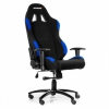 Игровое компьютерное кресло AKRacing K7012 (AK-7012-BL) синее, купить за 23 199руб.