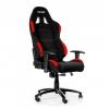 Игровое компьютерное кресло AKRacing K7012 (AK-7012-BR) красное, купить за 23 199руб.