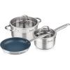 Набор посуды Rondell RDS-138 (5 предметов), купить за 6 555руб.