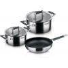 Набор посуды Rondell Verse RDS-395 ST (5 предметов), купить за 6 890руб.