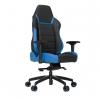 Игровое компьютерное кресло Vertagear PL6000 чёрное/синее, купить за 23 350руб.