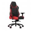 Игровое компьютерное кресло Vertagear PL6000 чёрное/красное, купить за 32 390руб.