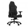 Игровое компьютерное кресло Vertagear PL6000 чёрное/карбоновое, купить за 32 390руб.